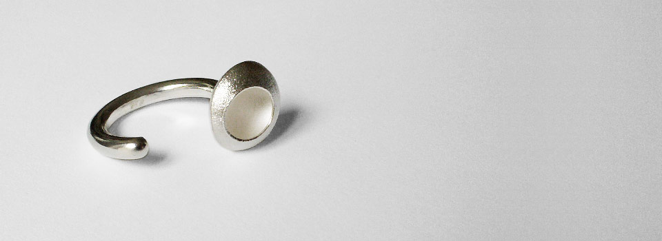 Ring – Kleiner Linsenkörper