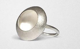 Ring – Großer Linsenkörper